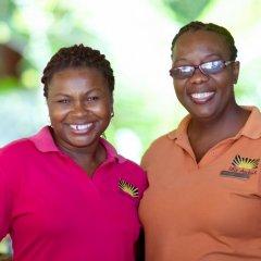 Отель Idle Awhile Resort Ямайка, Саванна-Ла-Мар - отзывы, цены и фото номеров - забронировать отель Idle Awhile Resort онлайн детские мероприятия