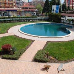 Apart Hotel Flores Park Солнечный берег детские мероприятия фото 2