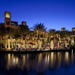 Отель Jumeirah Mina A Salam - Madinat Jumeirah ОАЭ, Дубай - 10 отзывов об отеле, цены и фото номеров - забронировать отель Jumeirah Mina A Salam - Madinat Jumeirah онлайн приотельная территория