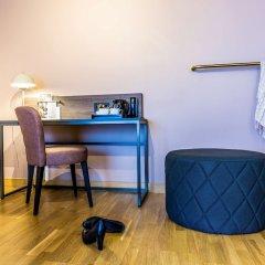 Отель Scandic Grand Hotel Швеция, Эребру - отзывы, цены и фото номеров - забронировать отель Scandic Grand Hotel онлайн удобства в номере