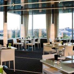 Отель Sofitel Luxembourg Le Grand Ducal питание фото 2