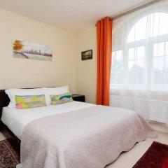 Отель Highgate Garden House комната для гостей