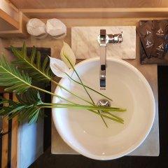 Отель Aurico Kata Resort & Spa ванная фото 2
