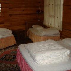 Отель Yesil Vadi Otel комната для гостей фото 2