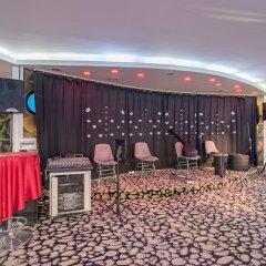 Best Western Ravanda Hotel Турция, Газиантеп - отзывы, цены и фото номеров - забронировать отель Best Western Ravanda Hotel онлайн гостиничный бар