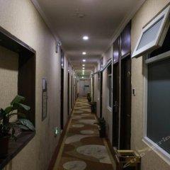 Отель Cite A Stylish Hotel Китай, Шэньчжэнь - отзывы, цены и фото номеров - забронировать отель Cite A Stylish Hotel онлайн интерьер отеля фото 3