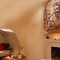 Отель Masseria Quis Ut Deus Италия, Криспьяно - отзывы, цены и фото номеров - забронировать отель Masseria Quis Ut Deus онлайн интерьер отеля фото 2