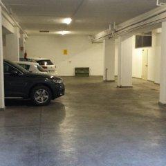 Hotel Villa Giulia парковка