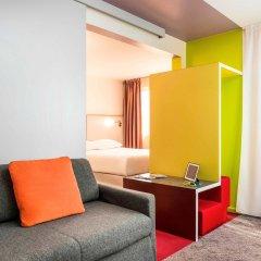 Отель ibis Styles Paris Bercy (ex all seasons) комната для гостей фото 3