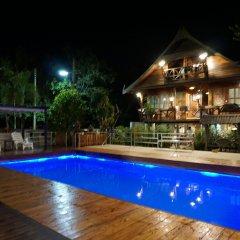 Отель Boutique Village Hotel Таиланд, Ао Нанг - отзывы, цены и фото номеров - забронировать отель Boutique Village Hotel онлайн с домашними животными
