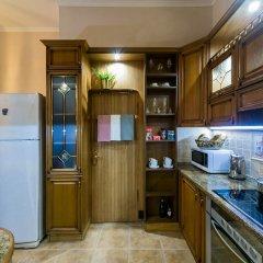 Апартаменты GM Apartment Serafimovicha 2-415 в номере