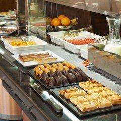 Отель Exe Barcelona Gate питание
