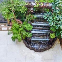 Отель Sodsai Garden Бангкок фото 2