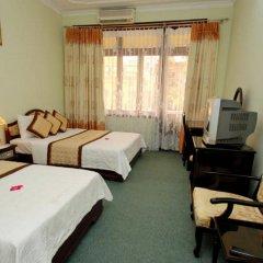 Отель Duy Tan Hotel Вьетнам, Хюэ - отзывы, цены и фото номеров - забронировать отель Duy Tan Hotel онлайн комната для гостей фото 2