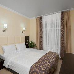 Гостиница Top Hill в Краснодаре 8 отзывов об отеле, цены и фото номеров - забронировать гостиницу Top Hill онлайн Краснодар комната для гостей фото 4
