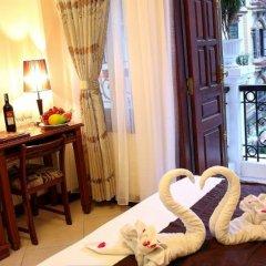 Отель Gia Thinh Ханой удобства в номере фото 2
