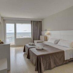 Отель Rosamar Maxim - Adults Only Испания, Льорет-де-Мар - 1 отзыв об отеле, цены и фото номеров - забронировать отель Rosamar Maxim - Adults Only онлайн комната для гостей фото 2