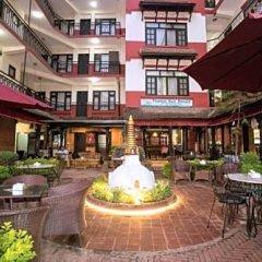 Отель Thamel Eco Resort Непал, Катманду - отзывы, цены и фото номеров - забронировать отель Thamel Eco Resort онлайн фото 8