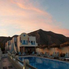 Отель Blue Diamond Bay бассейн фото 3