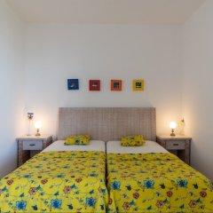 Отель Akisol Vilamoura Garden Пешао комната для гостей фото 2