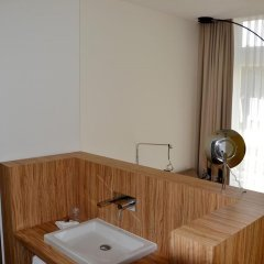 Отель Best Western Plus Berghotel Amersfoort ванная фото 2