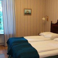 Отель Ersta Konferens & Hotell Стокгольм комната для гостей фото 3