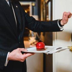 Отель Bristol, A Luxury Collection Hotel, Warsaw Польша, Варшава - 1 отзыв об отеле, цены и фото номеров - забронировать отель Bristol, A Luxury Collection Hotel, Warsaw онлайн фитнесс-зал