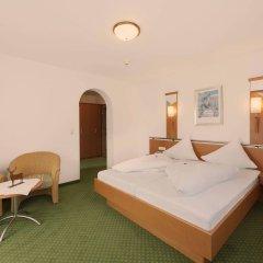 Отель Tyrol Австрия, Зёлль - отзывы, цены и фото номеров - забронировать отель Tyrol онлайн комната для гостей