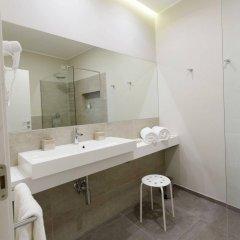 Отель Le Dimore del Conte Италия, Виченца - отзывы, цены и фото номеров - забронировать отель Le Dimore del Conte онлайн ванная