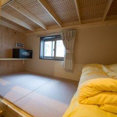 Nekokura Hostel Фукуока комната для гостей фото 2