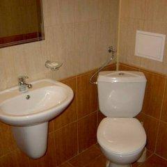 Hotel Saga Равда ванная фото 2
