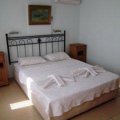 Datca Hotel Antik Apart комната для гостей фото 3