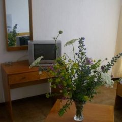 Отель Phoenix Болгария, Кранево - отзывы, цены и фото номеров - забронировать отель Phoenix онлайн интерьер отеля фото 3