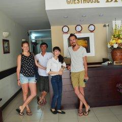 Отель Diva Guesthouse спа
