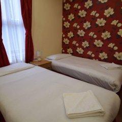 Отель Cranbrook Hotel Великобритания, Илфорд - отзывы, цены и фото номеров - забронировать отель Cranbrook Hotel онлайн комната для гостей фото 2
