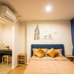 Отель Centrio By Suttirak Пхукет комната для гостей фото 3