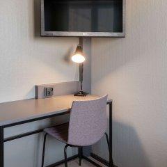 Отель Scandic Kallio Финляндия, Хельсинки - - забронировать отель Scandic Kallio, цены и фото номеров удобства в номере фото 2