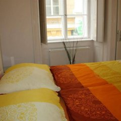 Апартаменты Luxury Downtown Apartment Vienna - Baeckerstrasse комната для гостей фото 2