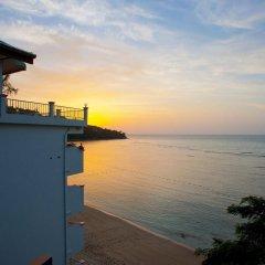 Отель At Zea Патонг пляж фото 2