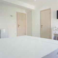 Angelos Hotel Ситония комната для гостей фото 4