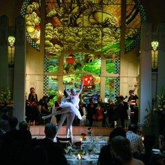 Belmond Гранд Отель Европа гостиничный бар фото 2
