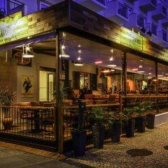 Отель Baltum гостиничный бар