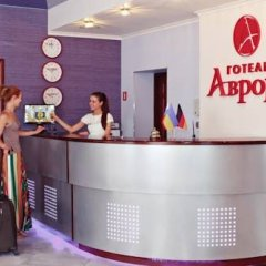 Aurora Hotel Донецк интерьер отеля фото 3