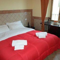 Отель Alex Romano комната для гостей фото 4