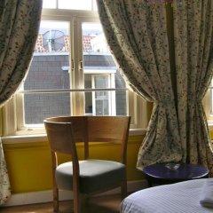 Отель Greenhouse Effect Нидерланды, Амстердам - отзывы, цены и фото номеров - забронировать отель Greenhouse Effect онлайн удобства в номере