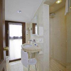 Отель Spagna Hotel Италия, Венеция - отзывы, цены и фото номеров - забронировать отель Spagna Hotel онлайн ванная фото 2
