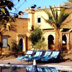 Отель Ksar Bicha Марокко, Мерзуга - отзывы, цены и фото номеров - забронировать отель Ksar Bicha онлайн фото 2