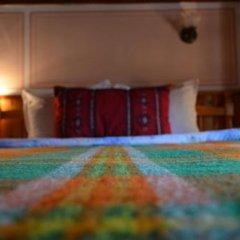 Отель Zlatniyat Telets Guest Rooms сейф в номере
