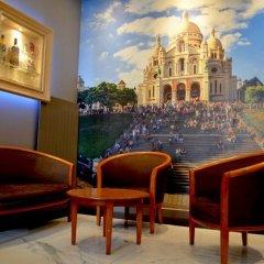 Отель Mirific Opéra комната для гостей фото 2