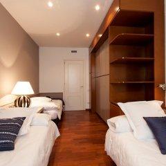 Апартаменты Serennia Apartments Ramblas-Pl.Catalunya комната для гостей